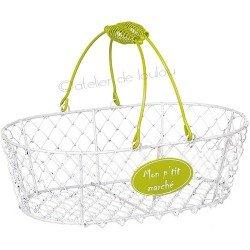 panier légumes | panier fruit | fruit basket kitchen