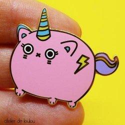 acheter accessoire licorne | unicorn brooch | pin's licorne