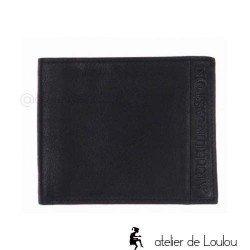 arthur&aston | portefeuille homme | portefeuille vintage