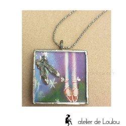 bijou danse | acheter bijou danseuse | bijou personnalisé