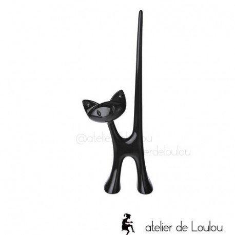 Porte bijou chat | décoration chat