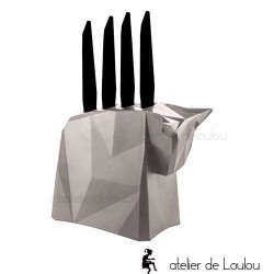 acheter couteau viande | steak koziol