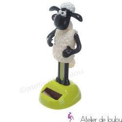 Acheter mouton shaun