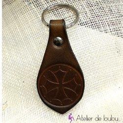 Achat croix occitane | acheter porte clé croix
