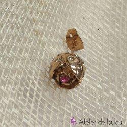 Achat bijou rose | achat bijou or rose