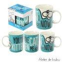 Mug chat meow