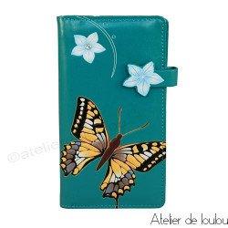 Acheter accessoire papillon | wallet butterfly shagwear