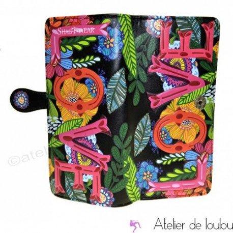 Acheter accessoire love | wallet love shagwear