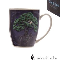 acheter mug celtique   mug lisa parker