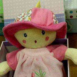 achat poupée Melissa | poupée bonheur