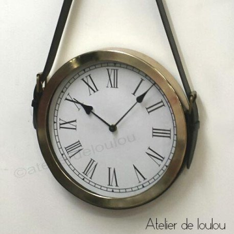 horloge salon | alarm clock vintage | horloge vintage