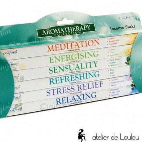 Acheter encens méditation   achat encens sensualité
