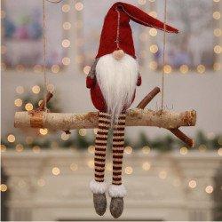 achat lutin nordique | acheter décoration de Noël