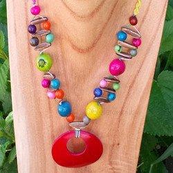 Acheter collier perles | achat collier naturel