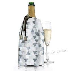 achat refroidisseur bouteille | acu vin champagne