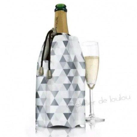 achat refroidisseur bouteille   acu vin champagne