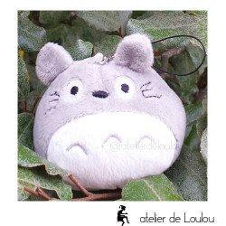 pochette Totoro | accessoires Totoro