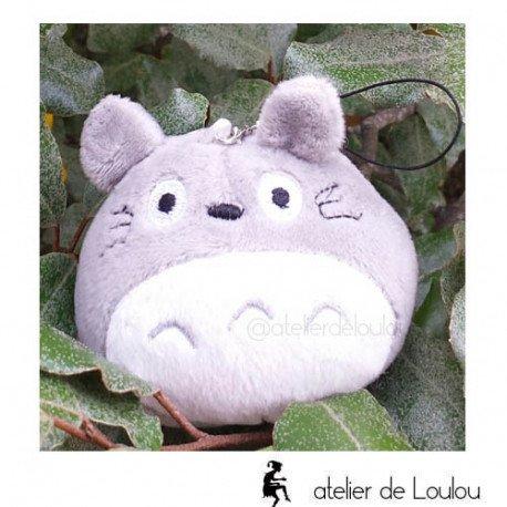 pochette Totoro   accessoires Totoro