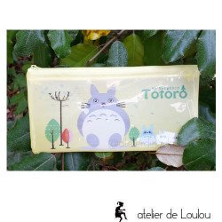 achat totoro   trousse totoro   achat trousse scolaire