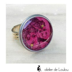 acheter bague artisan | achat bijou artisanal