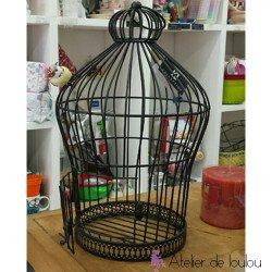 Acheter cage décoration | achat cage déco