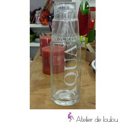 acheter carafe eau | achat carafe bovictus galzone