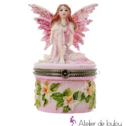 Bijou fée | fairy box jewel