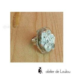Achat bague fantaisie   steampunk ring