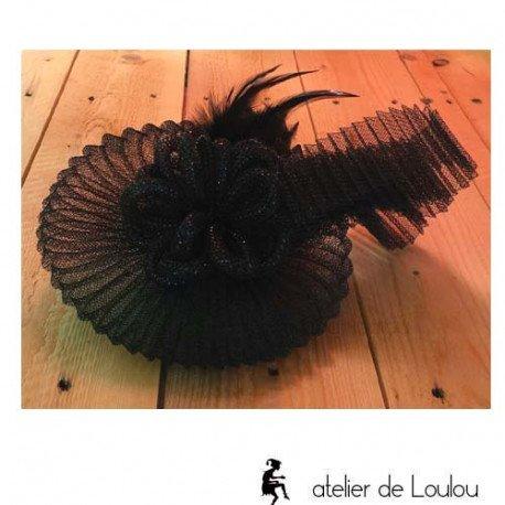 chapeau bibi | achat mini chapeau rétro