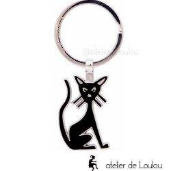 Achat porte clé chat | acheter porte clés chat