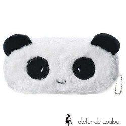 Acheter accessoire panda   trousse kawaii