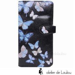 Acheter compagnon papillon   wallet butterfly shagwear