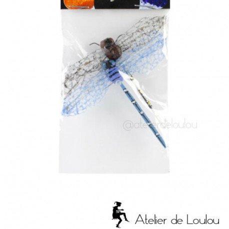 acheter déco libellule | libellules