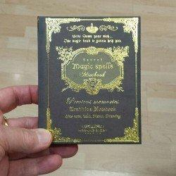 notebook | carnet magique | carnet note
