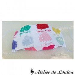 acheter masque en tissu   masque tissu