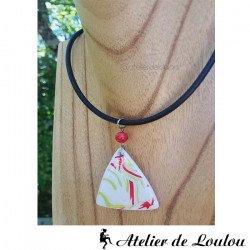 collier artisanal | achat collier fait main