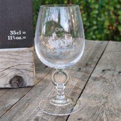 Acheter verre gravé de Cahors