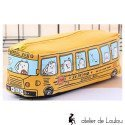 Trousse bus scolaire