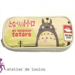 TOTORO   Miyazaki   accessoires totoro   totoro mon voisin