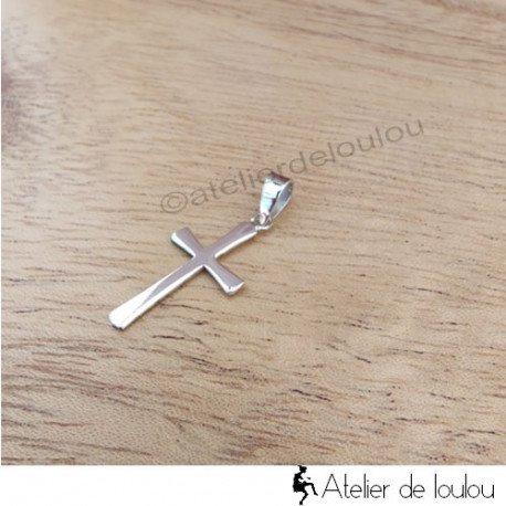 Achat bijou croix   Acheter pendentif croix catholique