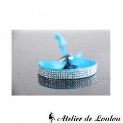 Acheter bracelet en strass enfant ado