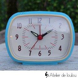 Acheter réveil | alarm clock vintage | réveil rétro vintage