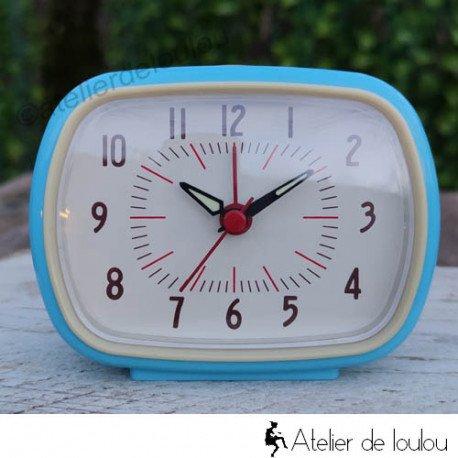Acheter réveil   alarm clock vintage   réveil rétro vintage