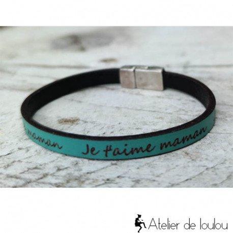 Acheter bracelet cadeau Maman