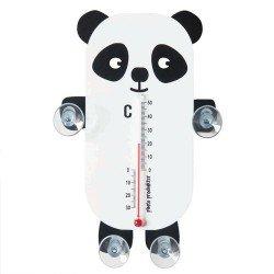 Thermomètre enfant | accessoire panda