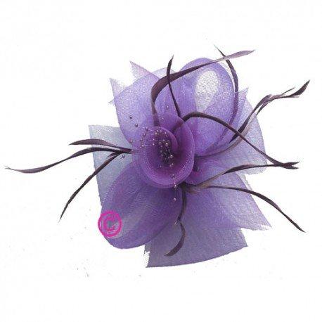 chapeau femme | accessoire coiffure | coiffure mariage